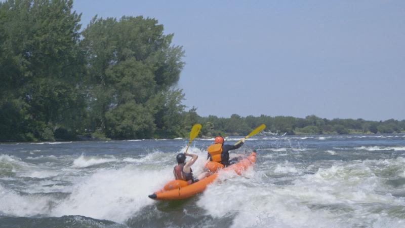 Rafting's Thumbnail